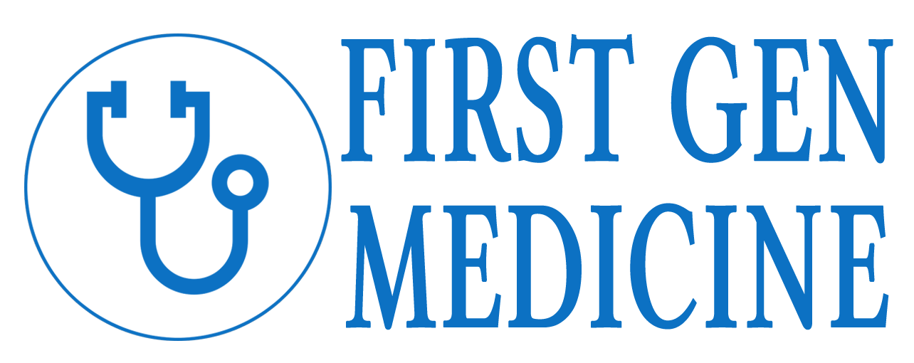 FirstGenMedicine